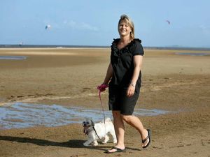 Trial begins on leash-free areas