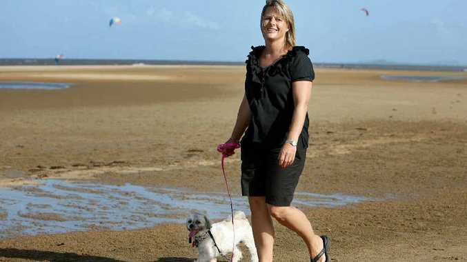 Dogs across the Mackay region will be grinning from ear to ear with the start of designated off-leash areas, which will be trialled for six months.