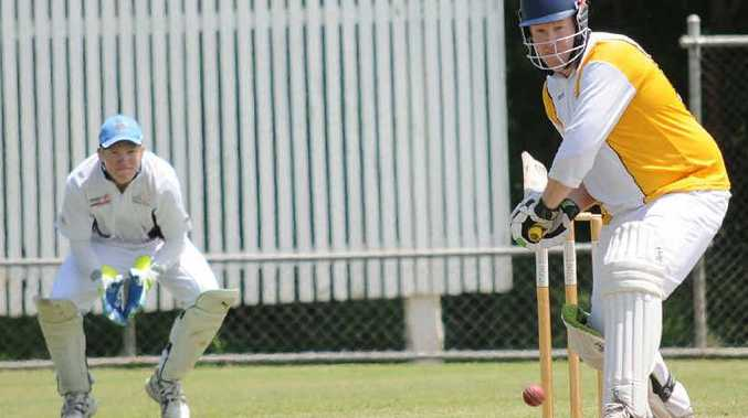 A-grade and reserve-grade cricket has been called off this weekend.