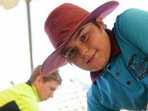 Training tradies of future