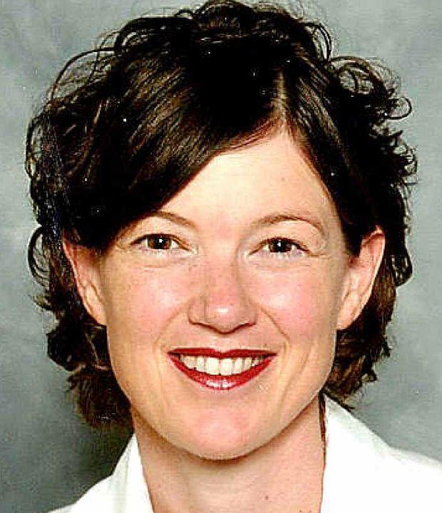 MP Kirsten Livermore.
