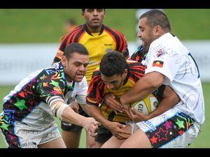 Ella Sevens Rugby kicks off in Coffs Harbour tonight