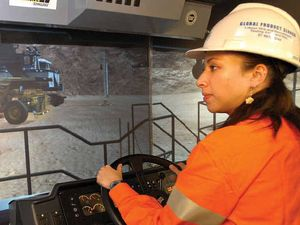 Anglo American looks to women to boost workforce