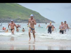 Coffs Ocean Swim turns 15 as it prepares for March 24 splash