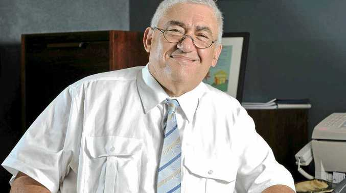 Ballina Mayor Phillip Silver refuses to endorse any particular candidate.