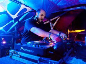 DJ's dreams come true