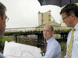 Newman promises $45m overhaul