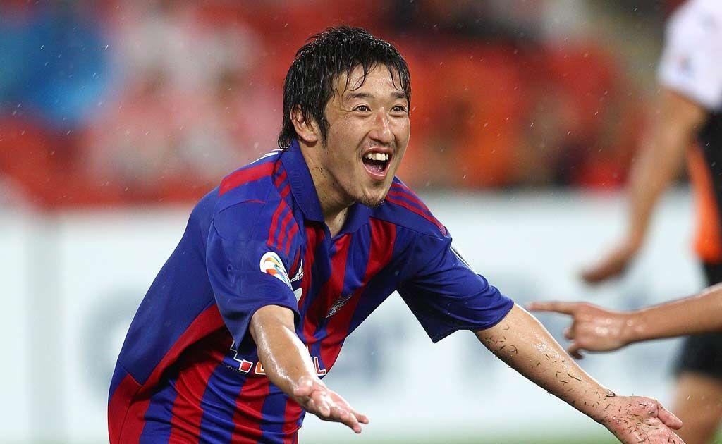 Yazawa Tatsuya.