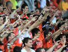 Roar fans won't be saluting Mohamed Adnan when the new season kicks off.