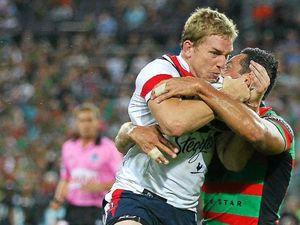 Aubusson thrilled at captaincy