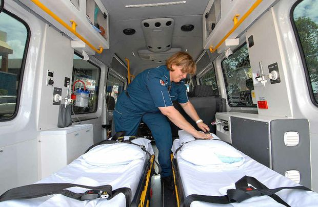 how to become a patient transport officer