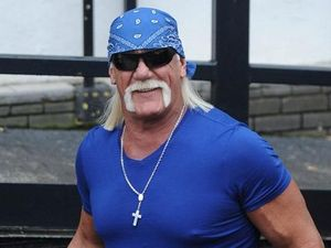 Hulk Hogan 'appalled' at sex tape