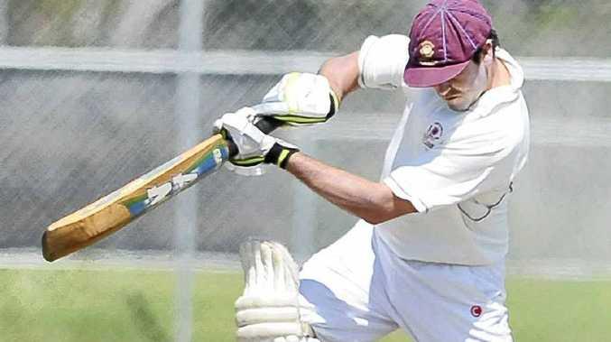 Tintenbar-East Ballina batsman Mick Warburton has enjoyed a fine LJ Hooker League career.
