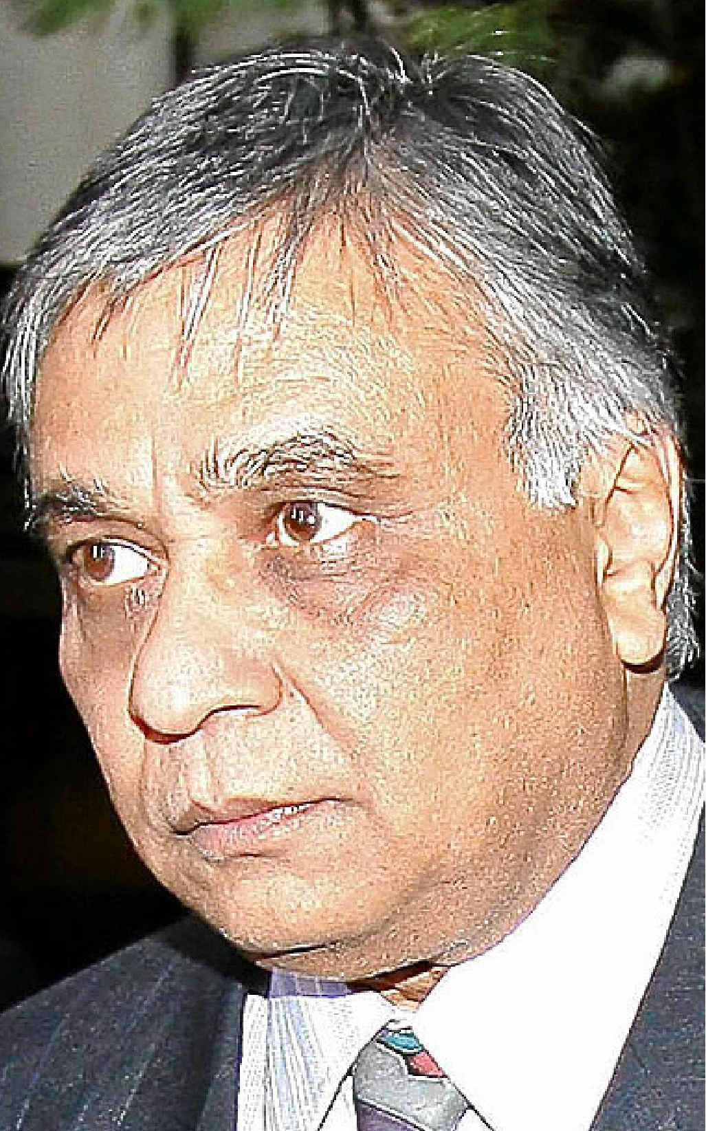 Convicted surgeon Jayant Patel.