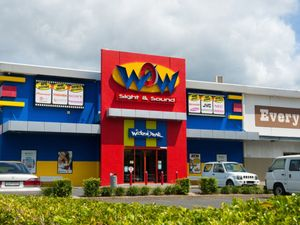 Receivers pleased at WOW sale