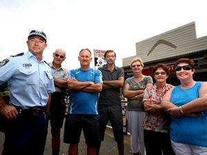 Public meet on Terranora crime
