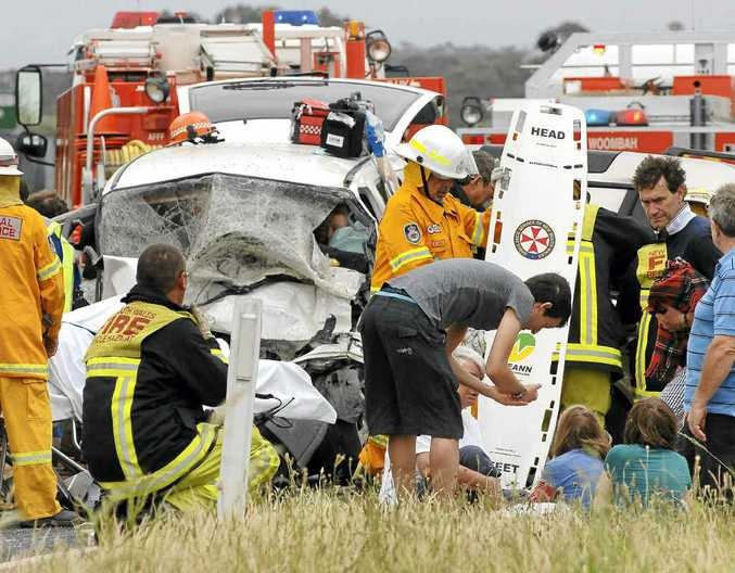 The death toll on the Pacific Hwy in NSW has been put at 2163 over five years.