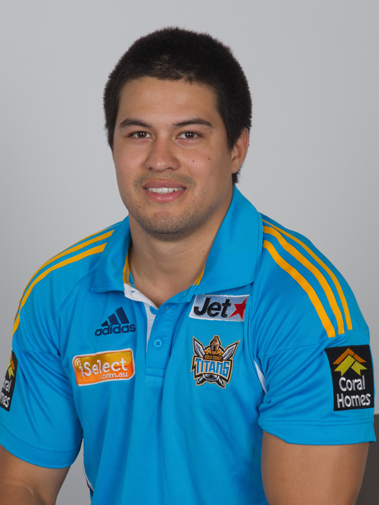 Speedy Gold Coast Titans squad member, Kevin Gordon, made a successful return to the field from injury in yesterday's game against Wynnum-Manly.