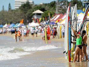 Lifesaving titles rescue tourism