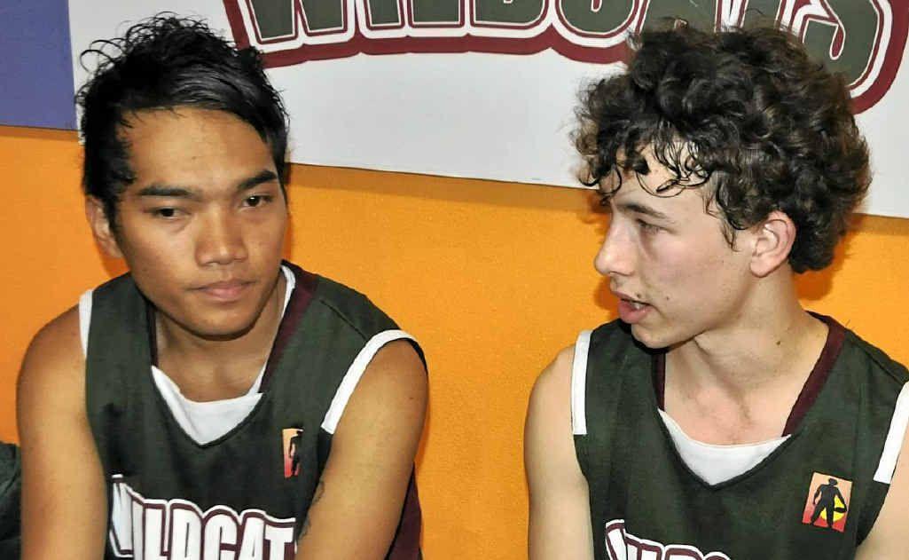Kevin Globio and DJ Cremasco talk Wildcats basketball.