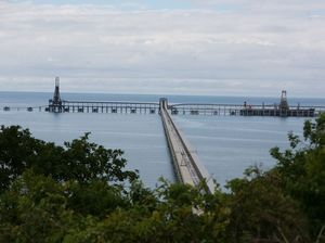Qld will report to Gillard Govt on plans for Abbot Pt upgrade