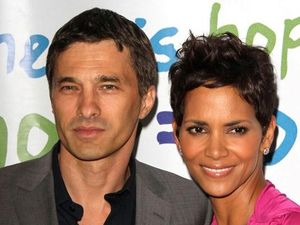 Halle Berry is reportedly pregnant
