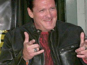 'Kill Bill' actor arrested