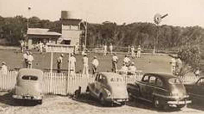 BIRTHDAY CELEBRATIONS: Evans Head Bowling Club is celebrating 80 years. Photo contributed.