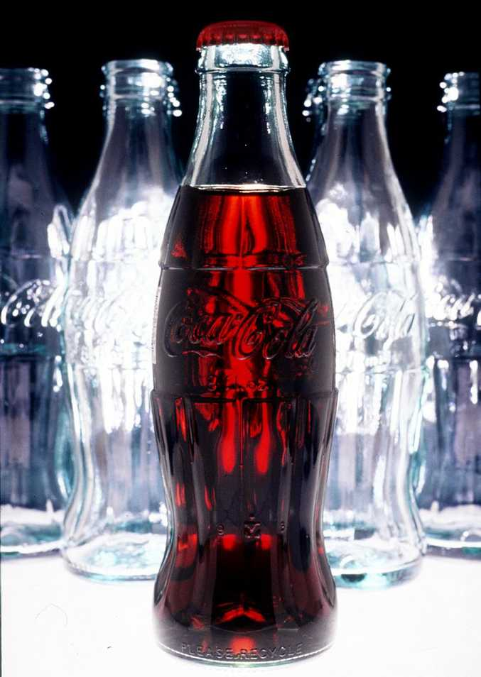 Staff fear Coca-Cola plans to shut down production at the Cooroy factory, sack all 85 employees and truck the water to Brisbane for bottling.