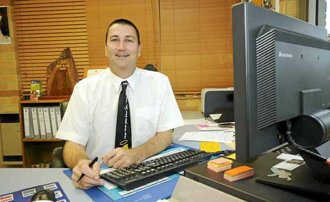 Byron Bay High School principal Peter King said he hoped the policy reduced bureaucracy.