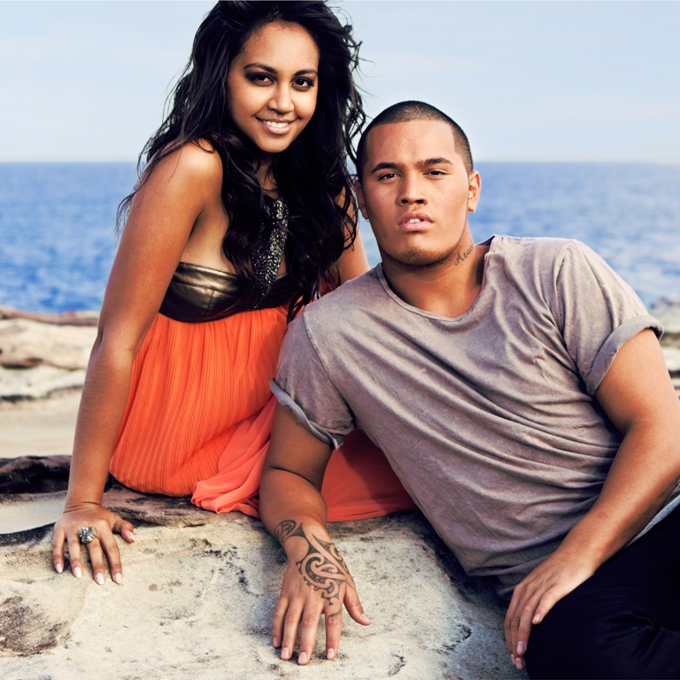 Jessica Mauboy and Stan Walker will end the Rocky Show on a high note.