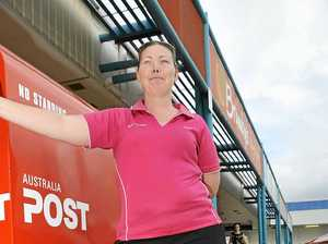 Customers well serviced: Aust Post