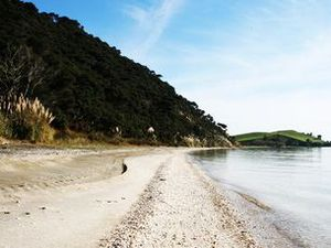 Auckland's 10 best secret beaches