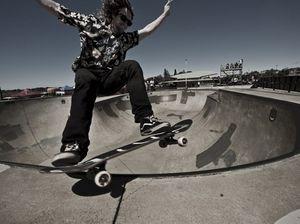 Westbrook gets $120,000 skate park