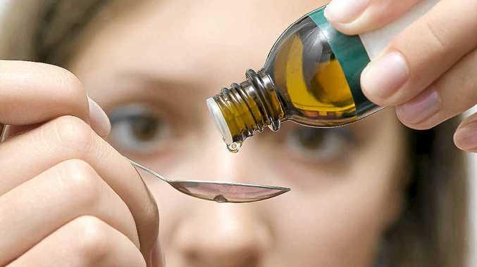 Medicine or placebo?