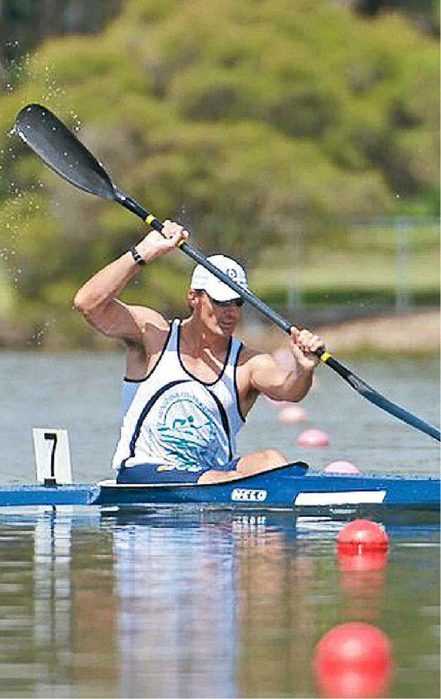 Clint Robinson has failed in his bid to represent Australia at a sixth Olympic Games.