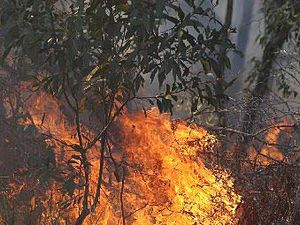 Upgrade for Poona rural firies