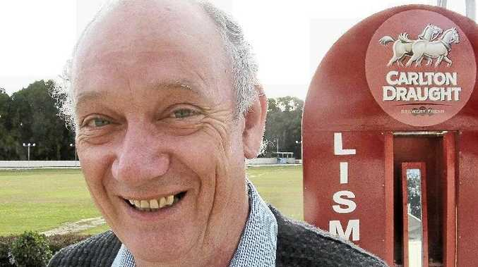 Lismore Greyhound Club secretary-manager John Scholten recently announced his resignation.