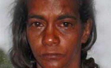 Missing woman Anne Maree Richardson.