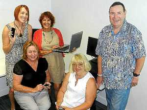 Seniors to go hi-tech