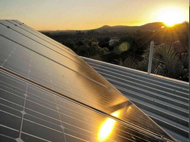 Solar system supplier Beyond Business Enterprises has closed down.