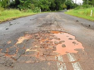 Prepare for more potholes on our roads