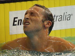 Thorpe fails to qualify