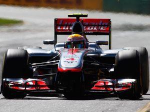 Hamilton wins Italian GP