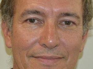 Tony Allen's Maranoa Council run