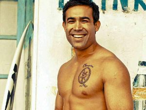 Rugby star makes top bachelors list