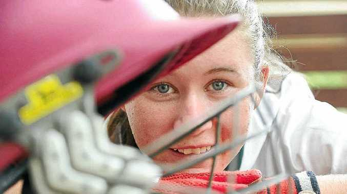 Queensland and Australian wicketkeeper Beth Mooney has been in top form with her bat and gloves in New Zealand.