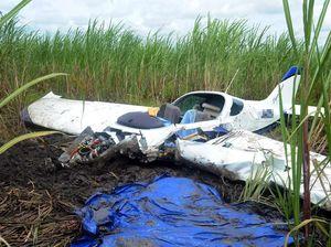 2 dead after Burrum flight crashes
