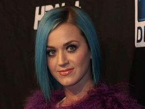 Katy Perry's cover of rap song slammed