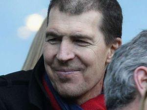 Champion Stynes dead at 45